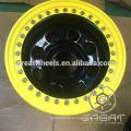 15x10 Подлинная Beadlock стали внедорожник Колеса