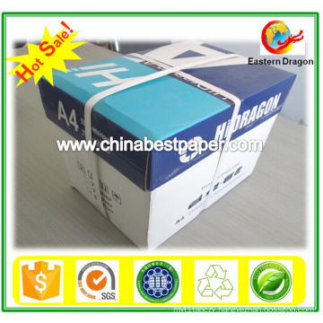 Stock 80g A4 Office Paper