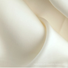 Utopia Roupa de Cama King 3pc Duvet Set Cotton - Branco