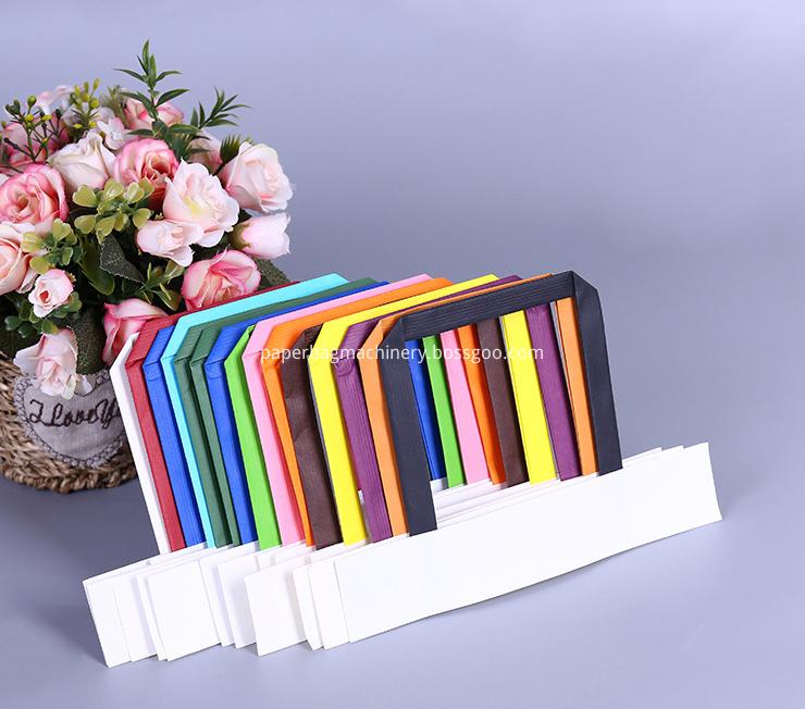 flat paper handle 5