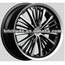 lenso beautiful 18 inch car rims for SUV