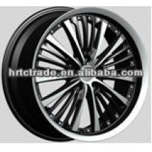 Lenso красивые 18-дюймовые автомобильные диски для SUV