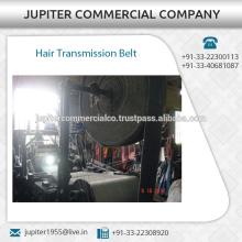 Tough Strong Excellente performance Ceinture de transmission de cheveux à vendre