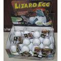 Растет Инкубационные Яйцо Ящерицы Игрушка
