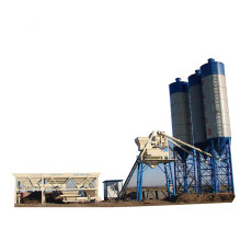 Concrete Ready Mix Block Manufacturing Plant