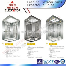 Residential elevator car/Comforatble and luxury/HL-190