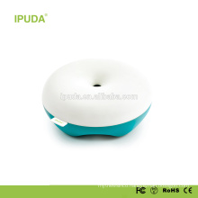 2017 new arrivals IPUDA modern led lamp with rechargeable battery smart motion sensor