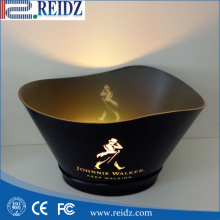 Promotional led Ice Bucket for Sales