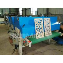 6 Rolls  Sanding Machine for cabinet