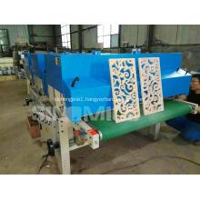 6 Rolls  Sanding Machine for cabinet
