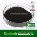 Fertilizante orgânico: extrato de algas Humizone em pó (SWE-P)