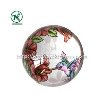 Poids du papier cristallin avec papier décoratif par SGS