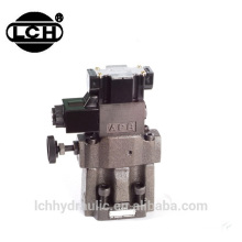 3 position spools 250bar branded hydraulic control valve supplier