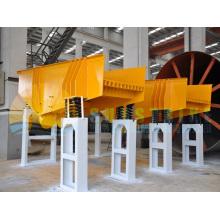 China New Top Quality Limestone Vibrating Feeder