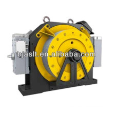 PM Elevator Gearless Traction Machines/elevator parts