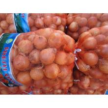 Fabricante de cebolla fresca de alta calidad de China