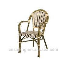 Hot sale Outdoor All Weather chaise de plage en bambou