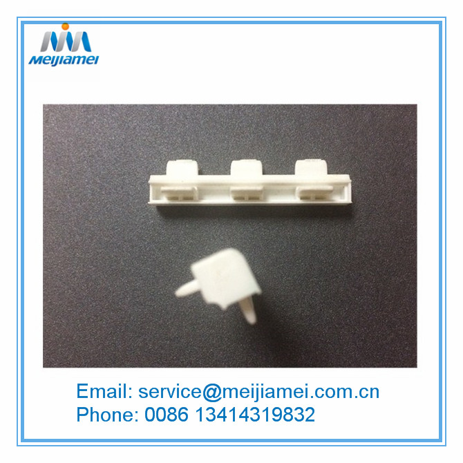 drawer divider connector