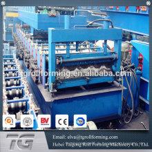 Hochwertige gute Verkauf Rollformmaschine, Maschinen zur Herstellung von Wagen Platte