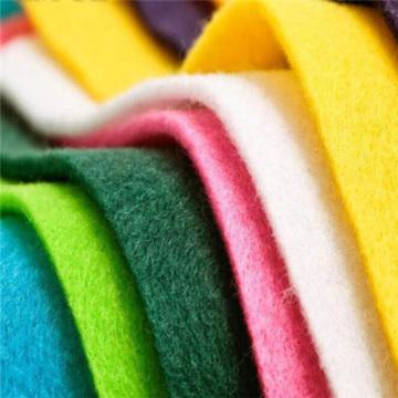 % 100 iğne delikli Nonwoven polyester keçe