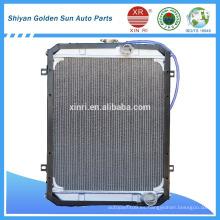 Fabricante chino radiador de camión 1301D-010-Z