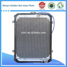 1301D-010 Tube Aluminum Radiator for Generator