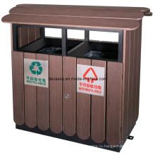 Eco Содружественное WPC группировки напольный Неныжный (Тип dl36)