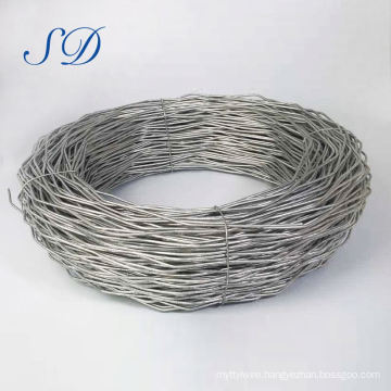 Hot Selling Anti Twist Tension Wire For Industry