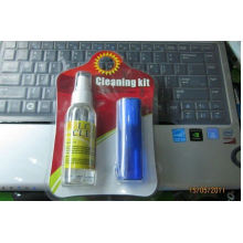 Spare Laptop Parts (2-in-1 Portable Spray Cleaner) For Lc, Crt, Touch-sensitive Screen