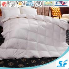 Одеяло / одеяло из полого волокна с перегородкой Super King Size