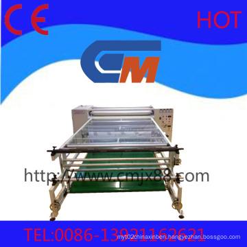 High Productivity Heat Transfer Press Machinery
