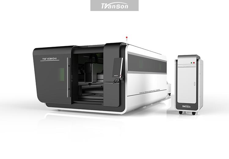 TSF1530(GA) cutting machine