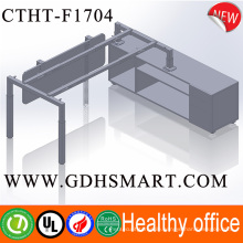 new style design office desk for worker computer desk frame hot saleing on alibaba