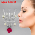 Anti Aging Hyaluronik Asit Dermal Filler