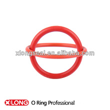Belle couleur mini new style elastic o rings