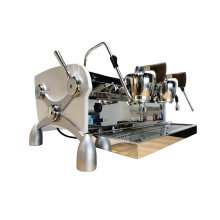 Custom Beyond Two Group Commercial Espresso Machine