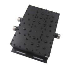 806-960 / 1710-2170 MHz RF Duplexer