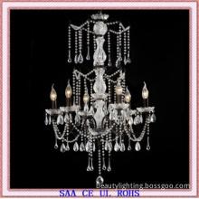 2013 Modern Luxury Crystal Chandelier Pendant Lamp