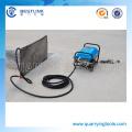 China Factory Granite Block Push Device Hydro Bag for Quarrying