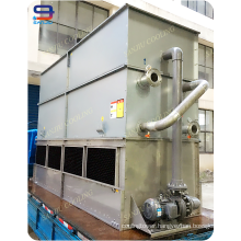 85 T Cooling Tower Closed Type Cooling Tower Price