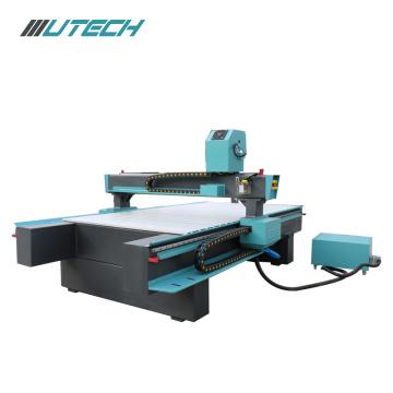 Maquinaria CNC para hacer sillas