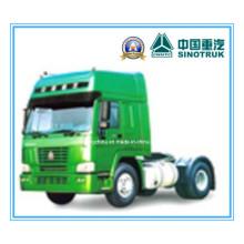 290HP Sinotruk HOWO 4X2 Cabeza de camión