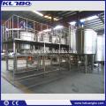 Le brasseur ss304 de qualité sanitaire de volume différent pour le restaurant