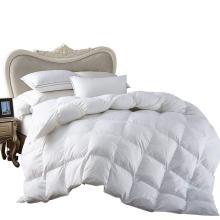 Пуховое одеяло пухового одеяла King Size