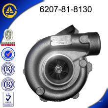 6207-81-8130 465636-0207 TA3103 hochwertiger Turbo