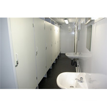 Prefabricated Container Lavatory (shs-mc-ablution007)