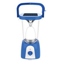 Lights & Lighting Lanterne portative rechargeable solaire Lanterne à main