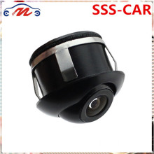 22.5mm Eyeball Style Hidden Mounting Rear/Front/Side View Car Camera (M-360)