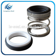 metal bellow seal compressor shaft seal