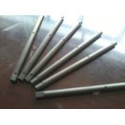 Pultruded Carbon Fiber Solid Rods